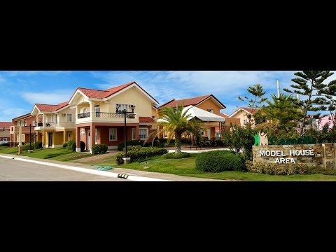 House and Lots for Sale at Camella Cabanatuan