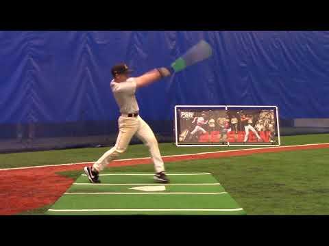 Anthony Montalbano Baseball Recruiting Profile