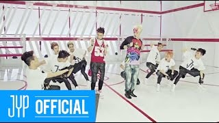 "JJ Project ""BOUNCE"" M/V"