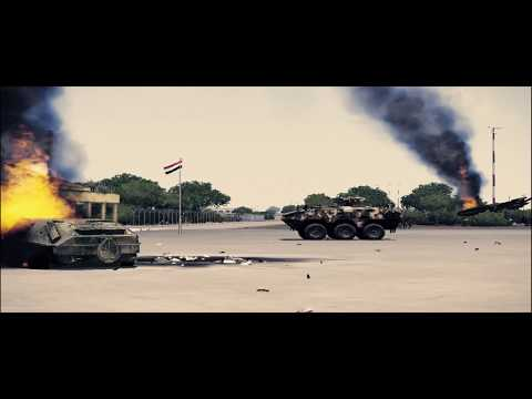 Israel Attack Egypt (Operation Focus )