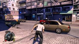 Sleeping Dogs - Mission #8 - Arrested Supplier