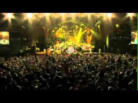 Calle 13   Fiesta De Locos En Vivo Desde Buenos Aires)