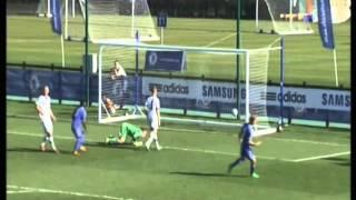 Chelsea U19's v Schalke U19's (A)(UYL) 14/15