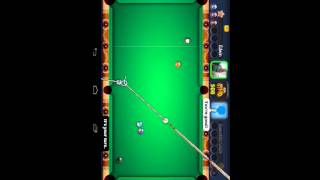 First Video:8 Ball Pool Mod