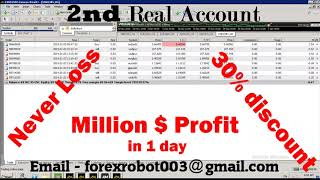 💥Forex Million $ Profit in 1 Day || 💥 100% True Accurate Forex Robot || Best Forex Robot