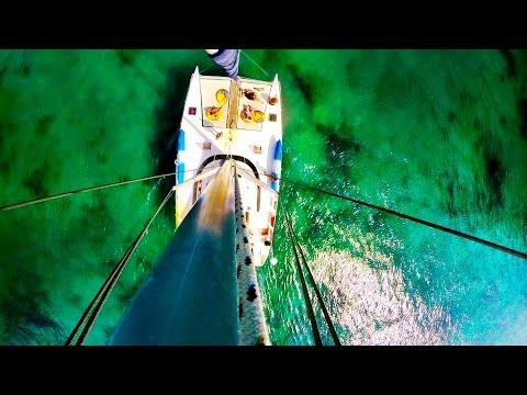 Phuket-Sailing (Yacht Charter) Thailand