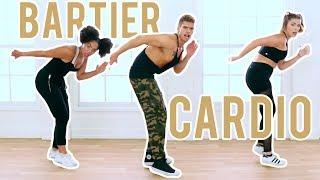 Bartier Cardi - Cardi B | Caleb Marshall | Cardio Concert