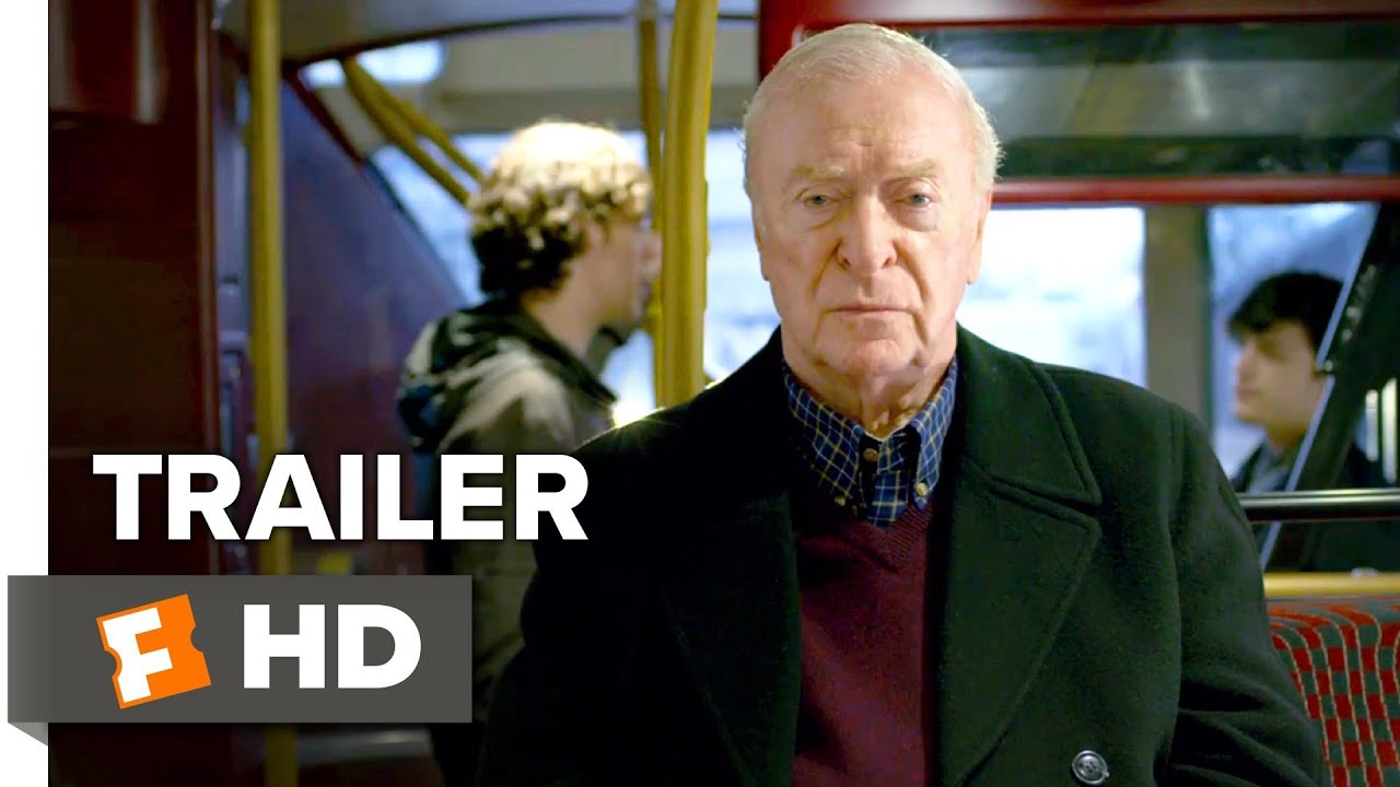 King of Thieves Trailer #1 (2019)   Movieclips Trailers