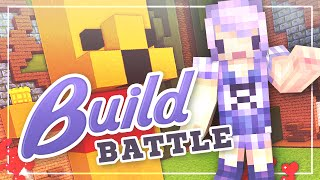 Minecraft: Build Battle | WINNIE THE POOH