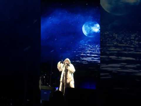 Moonlight- Stevie Nicks~24K Gold Tour~03/08/17~Memphis TN