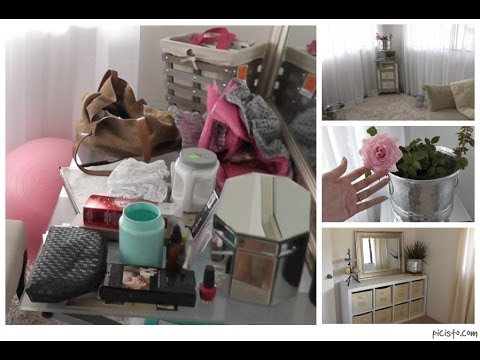 organizing my room - youtube