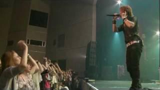 ライブデータ:2009年6月24日 GLAY HALL TOUR 2009 THE GREAT VACATION ...