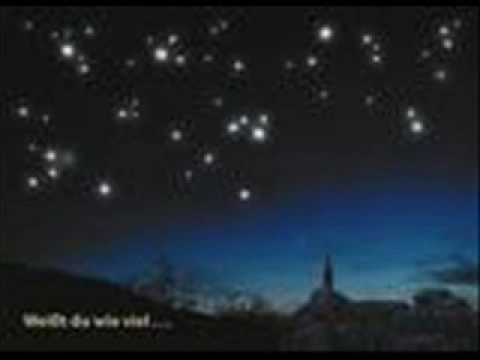 Achim Reichel-Die Nacht hat viele Sterne