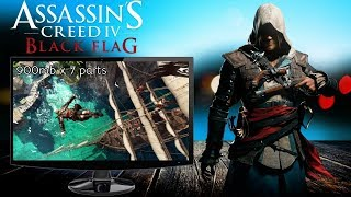 How To Download Assassin's Creed |Black Flag| PC Game Full Version (Highly Compressed) (2018)