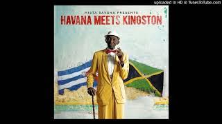 """""""Candela"""" - HAVANA MEETS KINGSTON"""