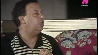 الفنان أشرف نصار في المسلسل الكوميدي مطلوب عروسة