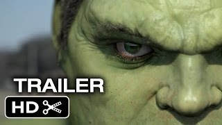 Hulk 3 official 2017 treaser HD Hollywood latest new movie