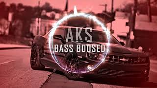 Gambar cover Alan Walker - The Spectre (Hardcore Remix) (Fantom Bootleg) [Bass Boosted]|| AKS BASS BOOSTED