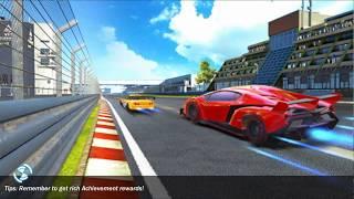 Drift Car City Traffic Racer  Car Racing Games -Videos Games for Kids