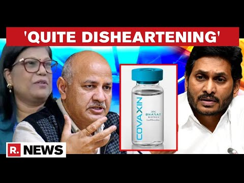 Bharat Biotech Co-founder 'disheartened' By States Questioning Its COVAXIN Supply Intent