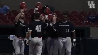 Houston Baseball v Blinn (Exhibition)