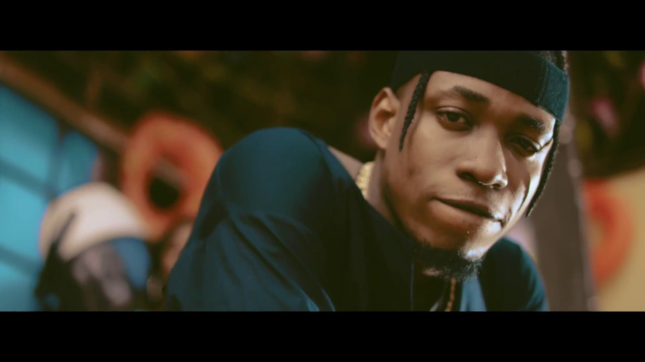 Download King Perryy - Man on Duty feat. Timaya (Official Video)