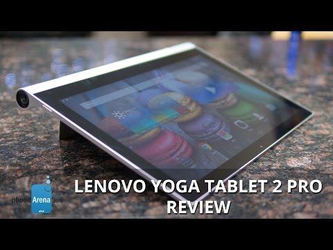 lenovo yoga tablet 2 8 inch windows review