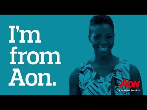 I'm From Aon: Mary