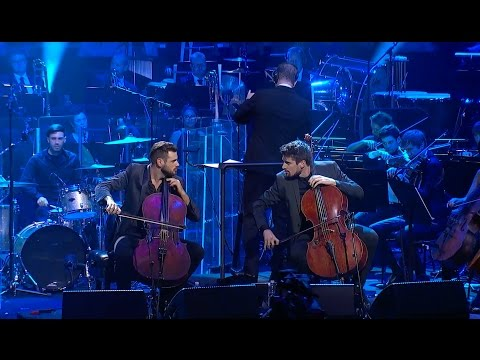 2CELLOS  Game of Thrones  at Sydney Opera House