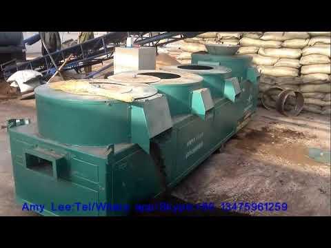Bio organic fertilizer machinery