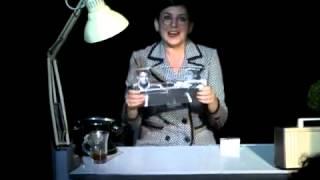 14.-15. 6. Nostický palác, Yael Rasooly: Paper Cut - Dny Jeruzaléma v Praze