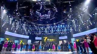 1st Prime 7 Years Group Song (Sawa)