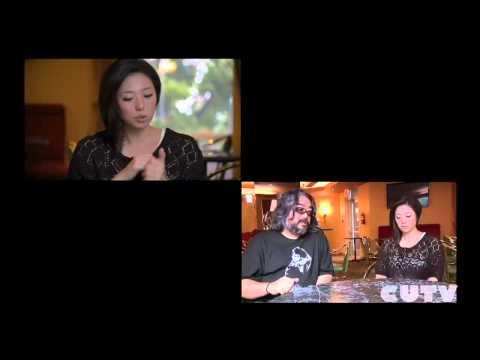 BFF: Interview with actress, Asami, and film director, Kurando Mitsutake