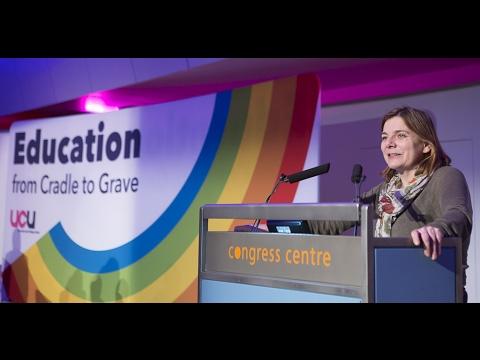 Cradle to Grave 2017: defend public education