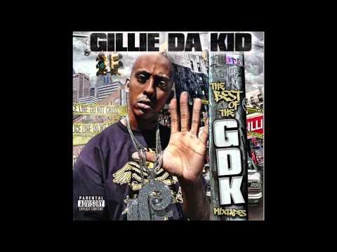"Gillie Da Kid - ""Ghetto That I Live In"" (feat. Dutch & Spade) [Official Audio]"