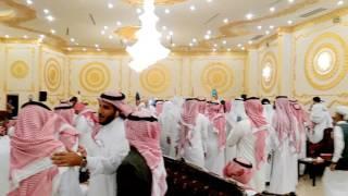A Saudi Arabian Wedding Video Clips