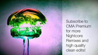 Cover images Tom Walker X Cheat Codes - Leave a Light On (Nightcore Remix)