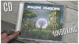"Baixar Imagine Dragons: ""Origins"" CD UNBOXING - TARGET DELUXE EDITION | Olivia Rena"