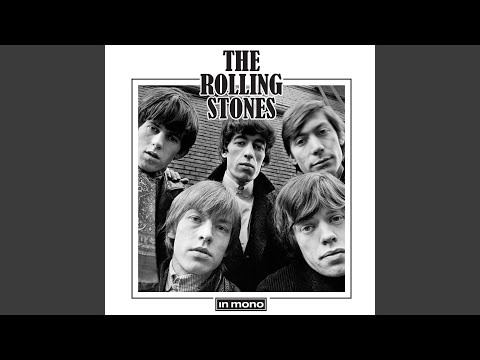 the rolling stones the singer not the song