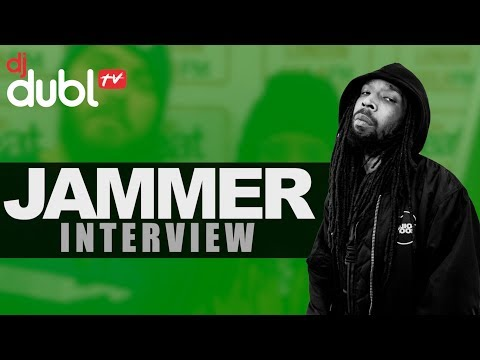 Jammer Interview - New mixtape, UK rap vs Grime, are new MCs scared to clash? Pioneering Grime
