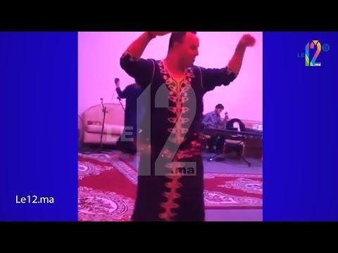 ياسين الزاهير منافس الشيخات فالشطيح..لي وقع لطراكس و قع ليا حتى أنا و هادي رسالتي لبروكلين thumbnail