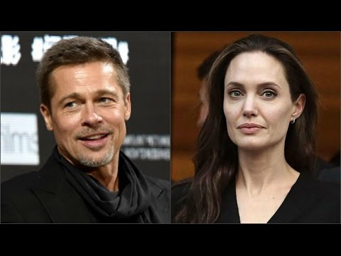 Брэд Питт тайно прилетал к Анджелине Джоли в Камбоджу