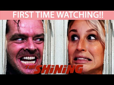 Download THE SHINING (1980) | FIRST TIME WATCHING | MOVIE REACTION