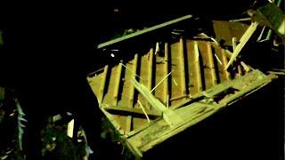 Утилизация старого пианино 1 (из 3)