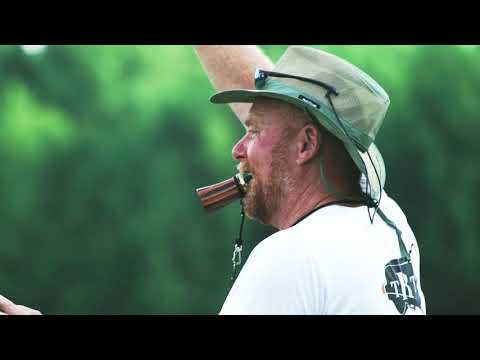 Dog Training Whistle from Elite Duck Calls