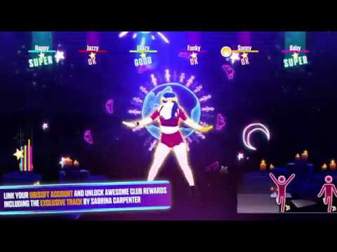 Just Dance 2018 Thumbs by Sabrina Carpenter   Official Track Gameplay US