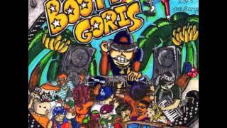 NOSKE / BOOTY-GORIS SHIT!!! (TALK BOX)