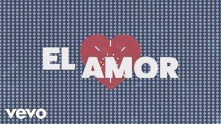 DJ PV - El Amor Resplandecerá (Lyric Video) ft. Julissa