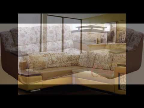 Мягкая мебель диваны угловые фото