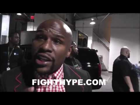 FLOYD MAYWEATHER SLAMS DANA WHITE AND OFFER; SAYS HE'S AN EMPLOYEE AND 'USED TO CARRY MY BAGS'360p